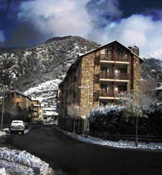 Hotel La Planada 1